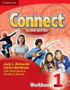 Connect Level 1 Workbook - Jack C. Richards, Carlos Barbisan, Dorothy Zemach