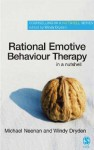 Rational Emotive Behaviour Therapy in a Nutshell - Windy Dryden