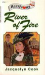 River of Fire - Jacquelyn Cook