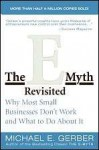 The E-Myth Revisited - Michael E. Gerber