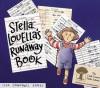 Stella Louella's Runaway Book - Lisa Campbell Ernst