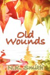 Old Wounds - N.K. Smith