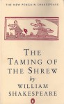 The Taming of the Shrew - G.R. Hibbard, William Shakespeare