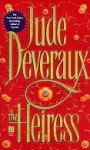 The Heiress (Montgomery Saga, #5) - Jude Deveraux