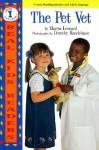 Pet Vet, The (Real Kids Readers) - Marcia Leonard