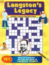 Langston's Legacy: 101 Ways To Celebrate The Life And Work Of Langston Hughes / Text By Katura J. Hudson ; Original Concept And Design By Cheryl Willis Hudson ; Illustrations By Stephan J. Hudson - Katura J. Hudson, Cheryl Willis Hudson