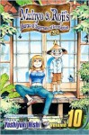 Muhyo & Roji's Bureau of Supernatural Investigation, Vol. 10 - Yoshiyuki Nishi