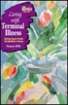 Master's Touch: Living with Terminal Illness - Nancy Hill, Concordia Publishing House