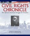 Civil Rights Chronicle (The African-American Struggle for Freedom) - Clayborne Carson, James Haskins, Ella Forbes