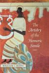 The Artistry of the Homeric Simile - William C. Scott