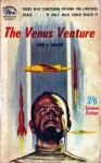 The Venus Venture - John S. Glasby, John E. Muller
