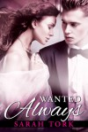 Wanted Always - Sarah Tork