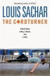 The Cardturner - Louis Sachar