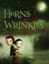 Horns & Wrinkles - Joseph Helgerson, Jessica Almasy