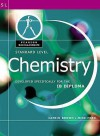 Chemistry: Standard Level - Developed Specifically for the IB Diploma (Pearson Baccalaureate) (Pearson International Baccalaureate Diploma: International Editions) - Catrin Brown, Mike Ford