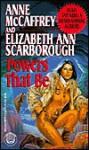 Powers That Be - Anne McCaffrey, Elizabeth Ann Scarborough