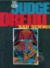 Judge Dredd in Bad Science (Definitive Editions) - John Wagner