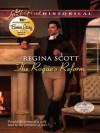 The Rogue's Reform (Mills & Boon Love Inspired Historical) - Regina Scott