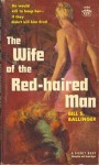 The Wife of the Red-Haired Man - Bill S. Ballinger