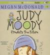 Judy Moody Predicts the Future - Megan McDonald, Barbara Rosenblat