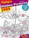 Highlights Hidden Pictures 2009 #4, Vol. 4 - Highlights