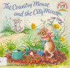 The Country Mouse and the City Mouse - Lilian Obligado