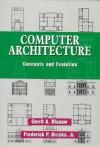 Computer Architecture: Concepts and Evolution 2-Volume Set - Gerrit A. Blaauw, Frederick P. Brooks Jr.