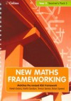 New Maths Frameworking 44. Year 9 - Kevin Evans