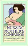 Nursing Mother's Companion - Kathleen Huggins