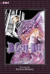 D.Gray-man (3-in-1 Edition), Vol. 4: Includes vols. 10, 11 & 12 - Katsura Hoshino