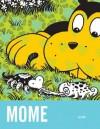 MOME Fall 2007 (Vol. 9) - Gary Groth, Eric Reynolds