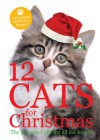 Twelve Cats for Christmas - Roger Priddy