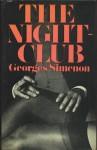 The Nightclub - Georges Simenon, Jean Stewart