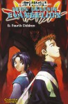 Neon Genesis Evangelion 5 - Der Grabpfeiler - Yoshiyuki Sadamoto, Gainax