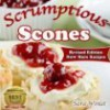Scones (Scrumptious Scones, Simply the Best Scone Recipes) - Sara Winlet