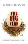 The Big Year - Mark Obmascik