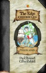 The Edge Chronicles 9: Freeglader: Third Book of Rook - Chris Riddell, Paul Stewart