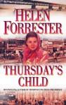 Thursday's Child - Helen Forrester
