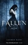 Fallen - Lauren Kate, S. Daniele