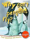 Why Can't Penguins Fly? - Barbara Taylor