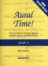 Aural Time Grade 4 - David Turnbull