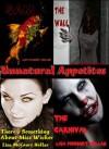 Unnatural Appetites - Lisa McCourt Hollar, Rebecca Treadway, Sarah Sprague, Andreas Gradin