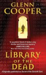 Library of the Dead: (Originally published as SECRET OF THE SEVENTH SON) - Glenn Cooper