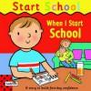 When I Start School - Richard Dungworth