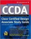 Ccda Cisco Certified Design Associate Study Guide (Exam 640-441) [With CD-ROM] - Syngress Media Inc, Syngress Media Inc.