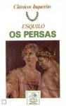 Os Persas - Aeschylus, Urbano Tavares Rodrigues
