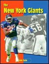 The New York Giants - Bob Italia