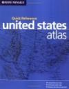 Rand McNally Quick Reference United States Atlas - Rand McNally
