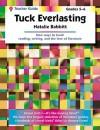 Tuck Everlasting (Teacher Guide) - Novel Units, Inc.