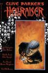 Clive Barker's Hellraiser: Book 1 - Clive Barker, Erik Stalgaber, John Bolton, Shelly Fische, Dan Spiegle, Jan Strnad, Bernie Wrightson, Ted McKeever